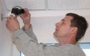 Монтаж и настройка камеры